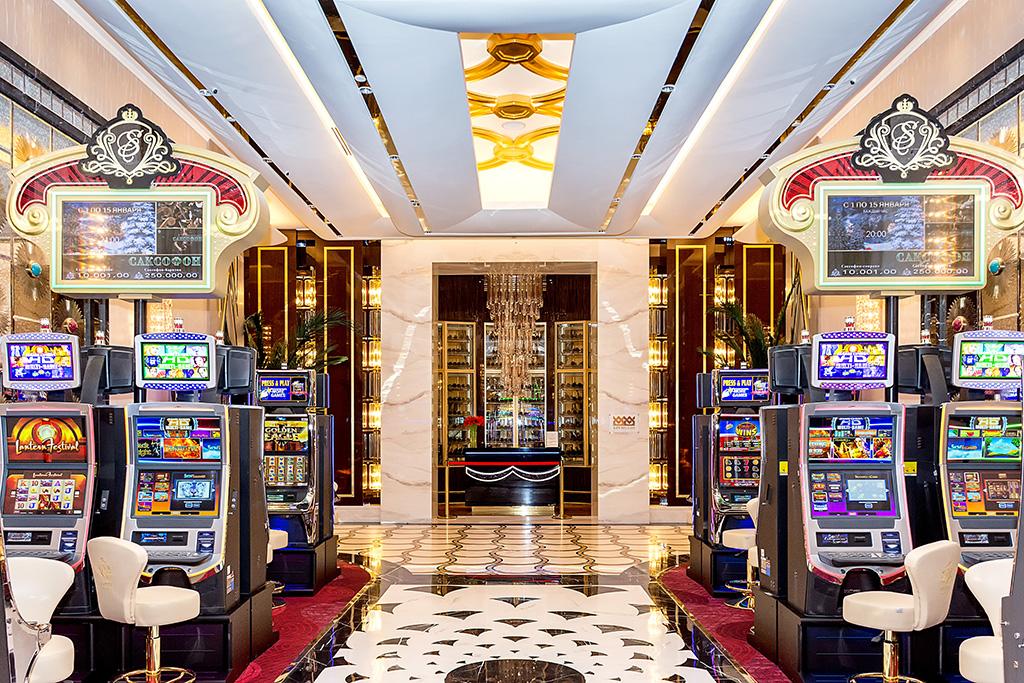 строительство паркленда и казино в раменском